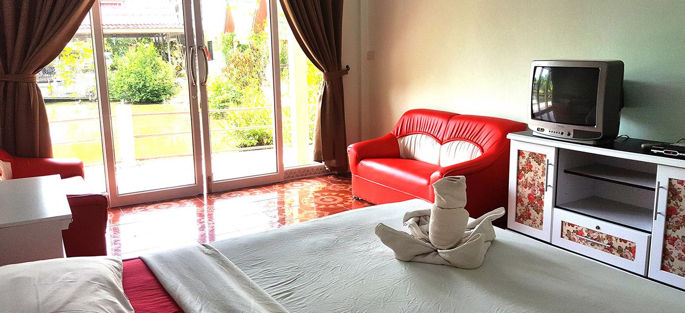 Best House Resort เบสท์เฮ้าส์ รีสอร์ท