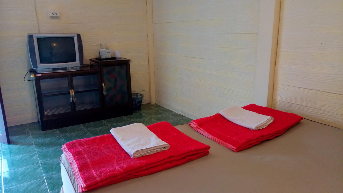 ห้องมาตรฐาน (Standard Room)