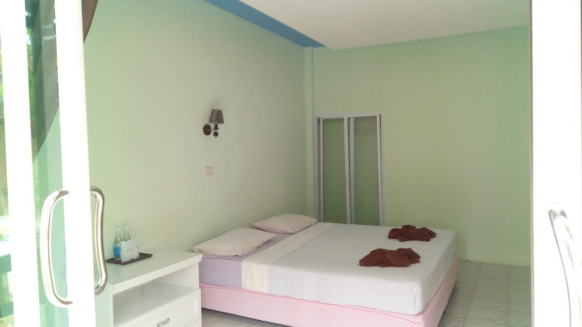 ซูพีเรีย (Superior Room)